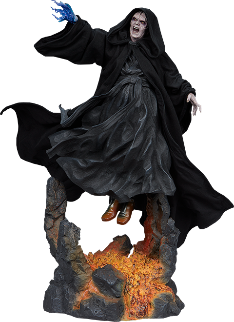 Sideshow Collectibles Darth Sidious™ Mythos Statue