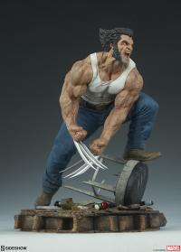 Gallery Image of Logan Premium Format™ Figure