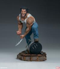 Gallery Image of Logan Premium Format™ Figure