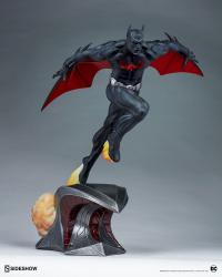 Gallery Image of Batman Beyond Premium Format™ Figure