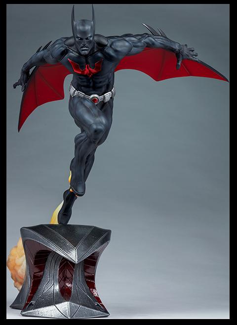 Sideshow Collectibles Batman Beyond Premium Format™ Figure