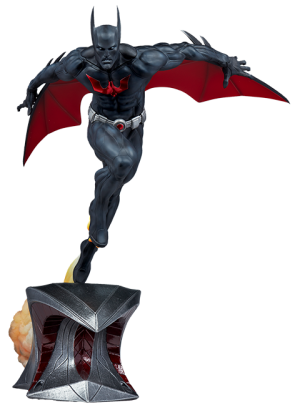 Batman Beyond Premium Format Figure