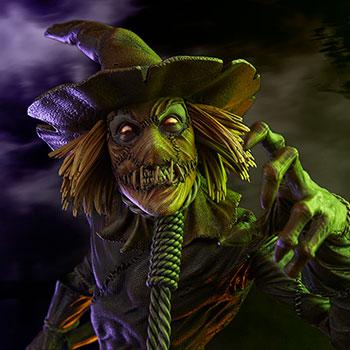 Scarecrow DC Comics Premium Format™ Figure