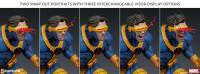 Gallery Image of Cyclops Premium Format™ Figure