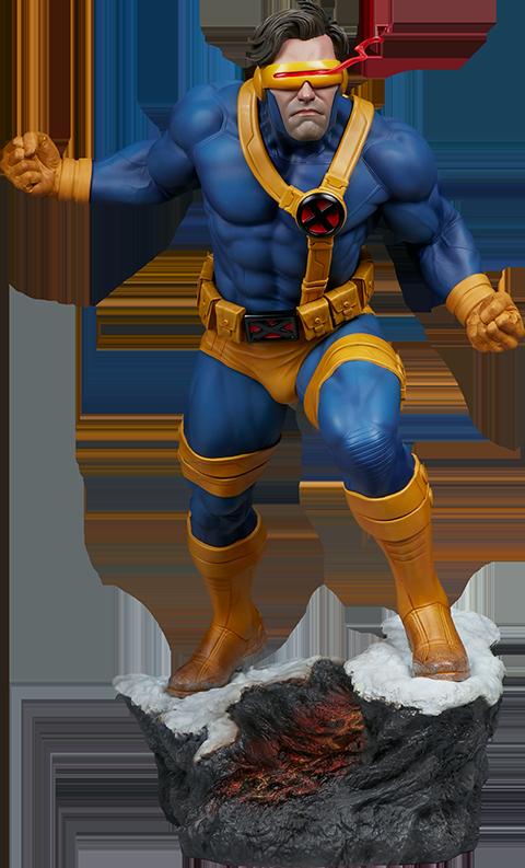 Sideshow Collectibles Cyclops Premium Format™ Figure