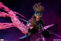 Gallery Image of Gambit Maquette