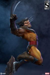 Gallery Image of Wolverine Premium Format™ Figure
