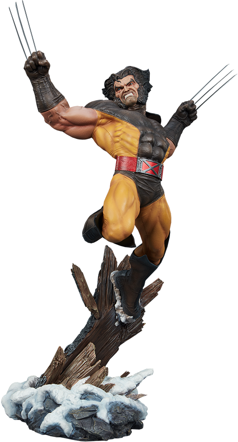 Sideshow Collectibles Wolverine Premium Format™ Figure