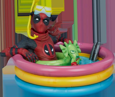 Sideshow Collectibles Kidpool Premium Format™ Figure