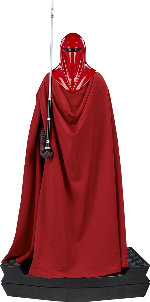 Sideshow Collectibles Royal Guard Premium Format™ Figure