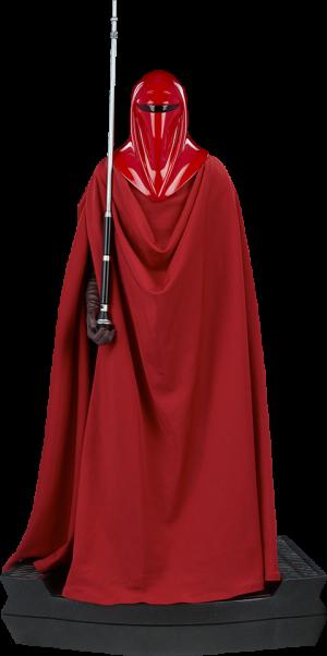 Royal Guard Premium Format™ Figure