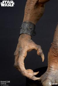 Gallery Image of Rancor Statue