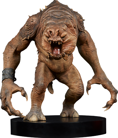 Sideshow Collectibles Rancor Statue