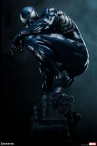 Gallery Image of Symbiote Spider-Man Premium Format™ Figure