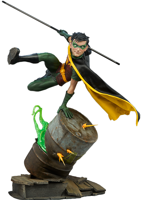 Sideshow Collectibles Robin Premium Format™ Figure