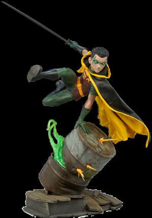 Robin Premium Format™ Figure