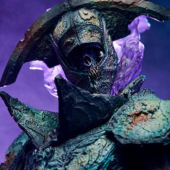 Oathbreaker Strÿfe: Fallen Mortis Knight Premium Format™ Figure