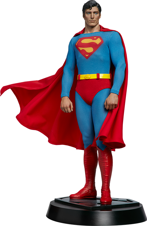 Sideshow Collectibles Superman: The Movie Premium Format™ Figure