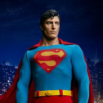 Superman: The Movie Premium Format™ Figure