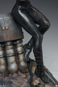 Gallery Image of Sova Statue Statue