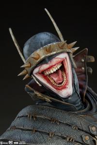 Gallery Image of Batman Who Laughs Premium Format™ Figure