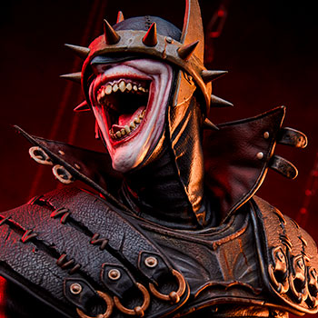 Batman Who Laughs Premium Format™ Figure