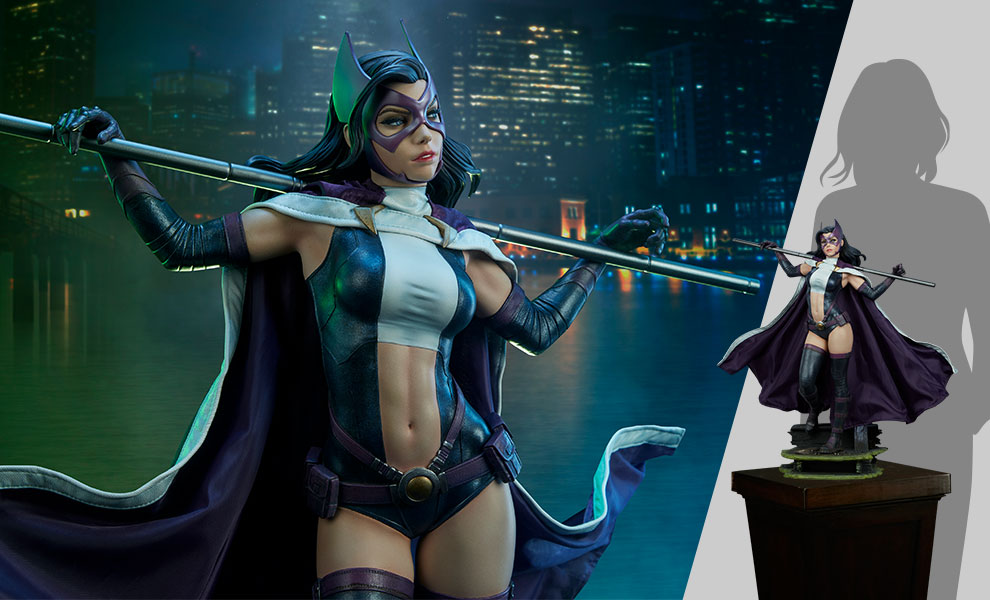 Gallery Feature Image of Huntress Premium Format™ Figure - Click to open image gallery