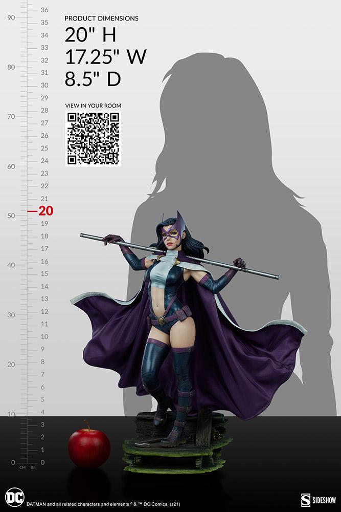 Huntress Premium Format Figure Huntress_dc-comics_gallery_6130fe4894e02