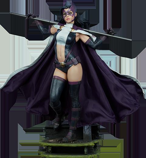 Sideshow Collectibles Huntress Premium Format™ Figure