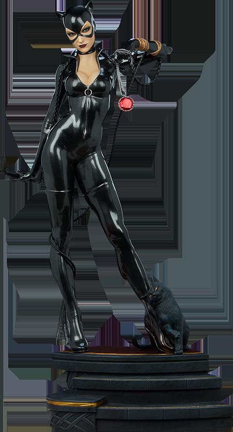 Sideshow Collectibles Catwoman Premium Format™ Figure
