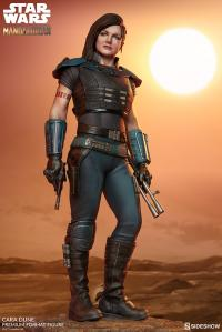 Gallery Image of Cara Dune™ Premium Format™ Figure