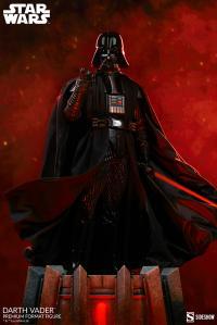 Gallery Image of Darth Vader Premium Format™ Figure