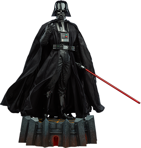 Sideshow Collectibles Darth Vader Premium Format™ Figure
