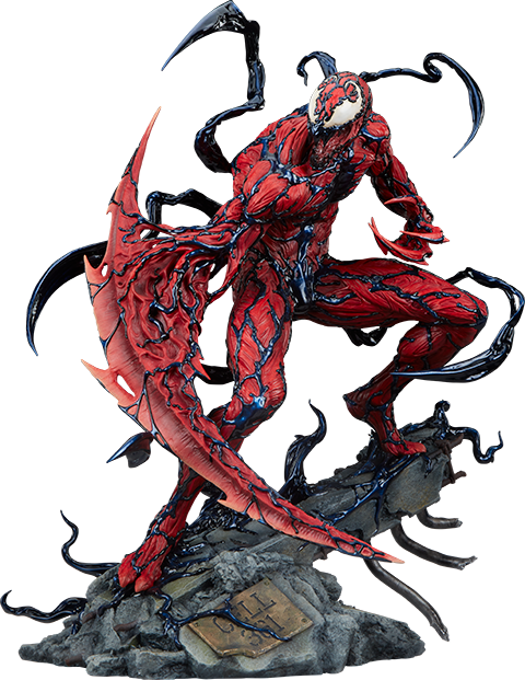 Sideshow Collectibles Carnage Premium Format™ Figure
