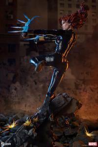 Gallery Image of Black Widow Premium Format™ Figure