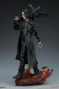 Gallery Image of The Crow Premium Format™ Figure