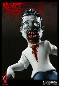 Gallery Image of Mort Vinyl Collectible