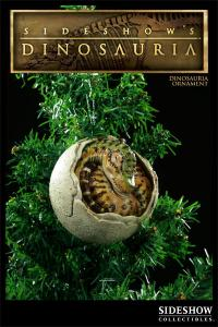 Gallery Image of Dinosauria Ornament Ornament