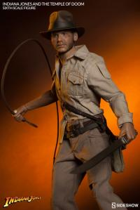 Gallery Image of Indiana Jones - Temple of Doom Sixth Scale Figure