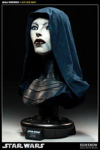 Gallery Image of Asajj Ventress Life-Size Bust