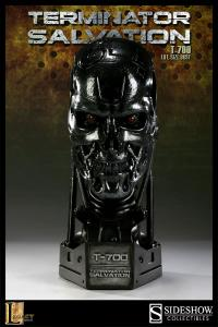 Gallery Image of T-700 Life-Size Bust