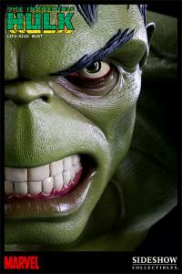Gallery Image of Hulk Life-Size Bust
