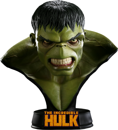 Sideshow Collectibles Hulk Life-Size Bust