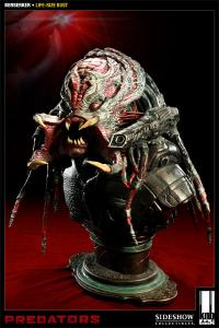 Gallery Image of The Berserker Predator Life-Size Bust