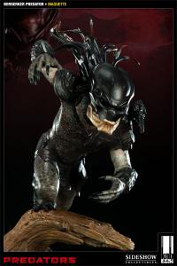 Gallery Image of The Berserker Maquette