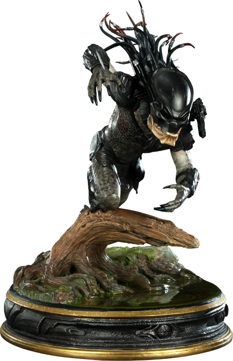 Sideshow Collectibles The Berserker Maquette