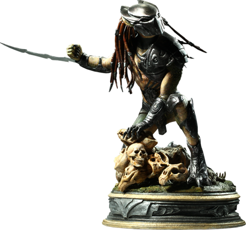 Sideshow Collectibles The Falconer Maquette
