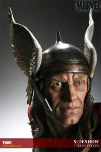 Gallery Image of Thor Life-Size Bust