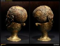 Gallery Image of Chalice of Kali Prop Replica