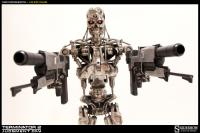 Gallery Image of T-800 Endoskeleton Life-Size Figure